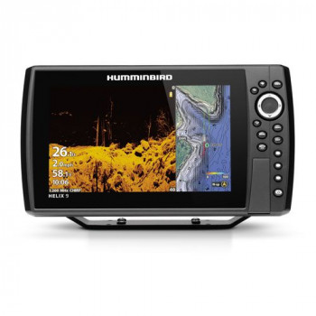 Humminbird - Cartes Platinum+ XL format SD