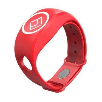 Bracelet silicone xBand Rouge