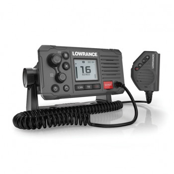LINK-6S VHF Fixe