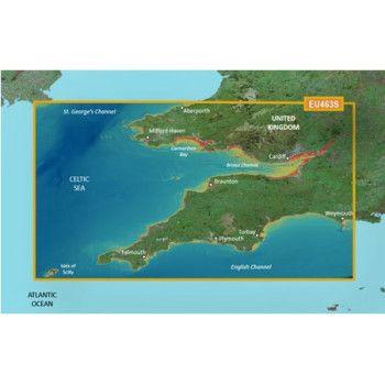VEU463S - Bristol Channel...