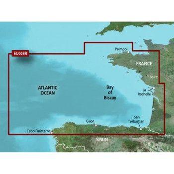 VEU008R - Golfe de Gascogne...