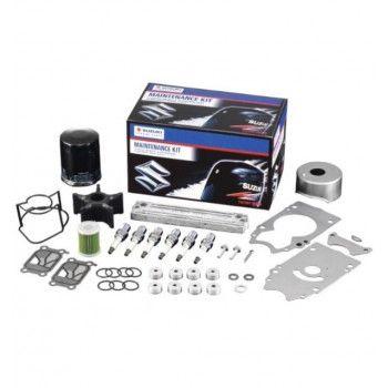 Sting 535 Pro CC + Suzuki DF50 + Remorque