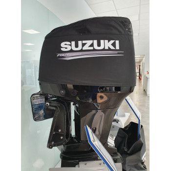 Sting 535 Pro + Suzuki DF50 + Remorque