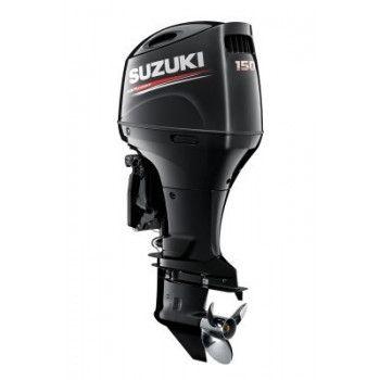 Moteur Suzuki DF150 ATX -...