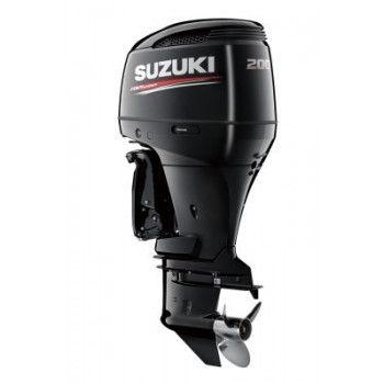Moteur Suzuki DF200 TX - 200CV