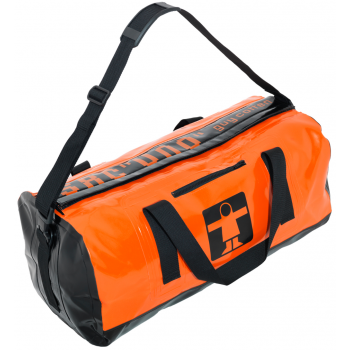 Sac Uno orange/noir Guy Cotten