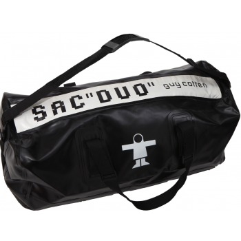 Sac Duo noir Guy Cotten