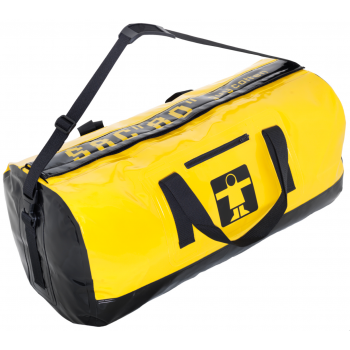 Sac AO jaune/noir Guy Cotten