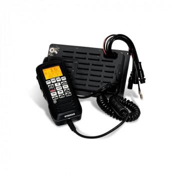 VHF Fixe DSC 25W - Antenne GPS
