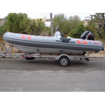 Searib's OPEN 540
