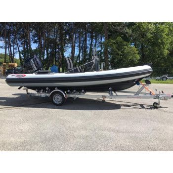 Searib's OPEN 620