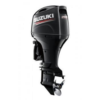 Moteur Suzuki DF200 ATX -...