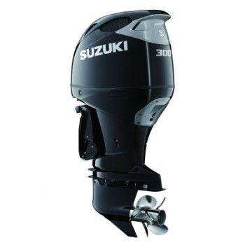 Moteur Suzuki DF300 BTX -...