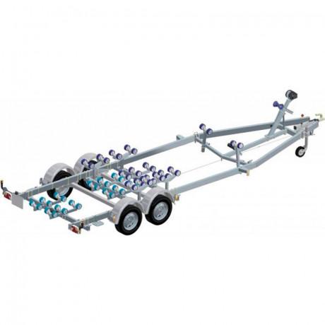 Branderaup - prenium chariot